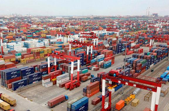 کاهش واردات کالاهای غیرضروری ادامه دارد/ رشد ۴۰درصدی صادرات