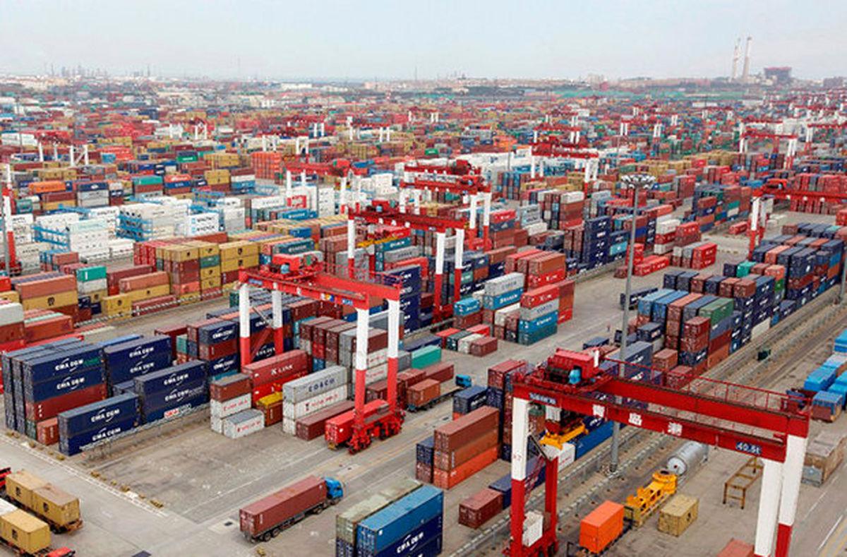 رشد ۵۳درصدی صادرات در بهمن ماه/ ثبت رکورد جدید صادرات ۶میلیارد دلار کالای غیرنفتی در یک ماه