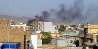 حمله پهپادی آمریکا به اطراف فرودگاه کابل