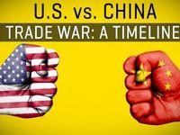 چین: جنگ تجاری به ضرر آمریکا است