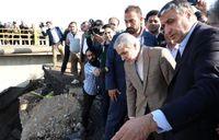 سیل مازندران، ۷۰۰میلیارد تومان خسارت زد
