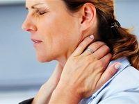 تأثیر فیزیوتراپی روی درد گردن