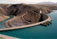 کاهش ۶درصدی حجم مخزن سدها/کاهش ۱۴درصد ورود روان آب به سدها