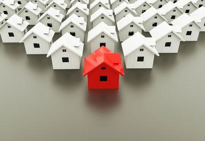 ۳ دلیل اصلی رشد قیمت مسکن