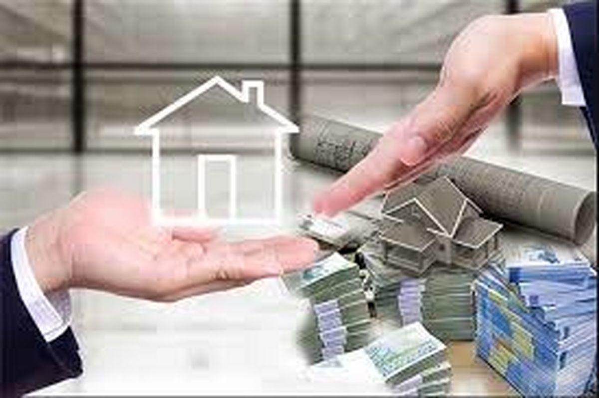 با وام مسکن میتوانید ۲۷ متر خانه بخرید!
