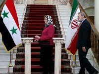بازسازی سوریه با قرارداد برقی ایران کلید خورد