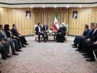 اراده رهبری، دولت و مجلس ایران همکاری برادرانه با عراق است/ تهران آماده توسعه همکاری با بغداد