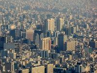 تهران بازهم آلوده شد/ 2عامل اصلی افزایش آلایندهها
