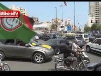 پیروزی حزب الله لبنان در انتخابات +فیلم