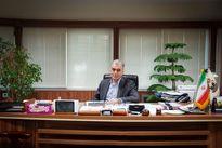 پیام مدیرعامل شرکت ملی صنایع مس به مناسبت هفته معدن