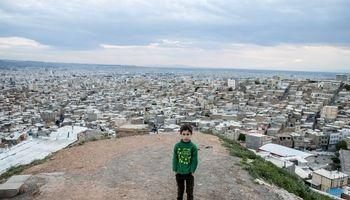 پدیده حاشیهنشینی یکی از مشکلات شهرهای بزرگ +عکس