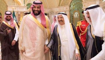 توافقی تاریخی بین عربستان و کویت بعد از اختلاف چند ساله