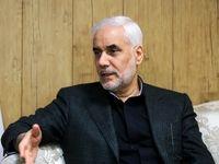 مهرعلیزاده برنامه های خود را برای ریاست جمهوری منتشر کرد
