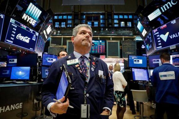 تغییرات شاخص  بخشهای مختلف سهام آمریکا