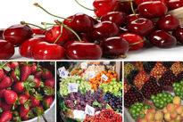 ریزش ۳۰درصدی قیمت انواع میوه و صیفیجات