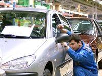 رشد ۲۱.۹درصدی تولید خودرو سواری