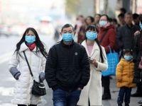 پایان قرنطینه در چین