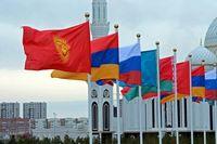 صادرات به اوراسیا ۶۶درصد افزایش یافت