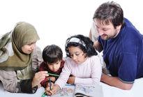 وابستگیهای زیاد والدین به فرزندان!