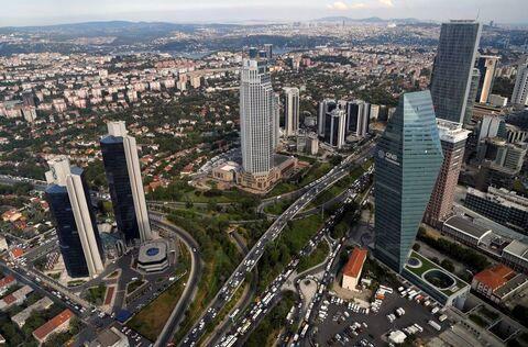 رشد ۵درصدی اقتصاد ترکیه در سه ماهه چهارم۲۰۱۹