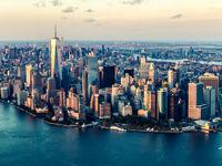 برترین مراکز مالی جهان را بشناسید