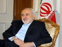 ظریف: ایران برنامه فضایی خود را ادامه میدهد