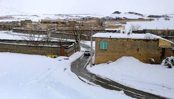 پیشبینی برف و باران در نیمه غربی کشور