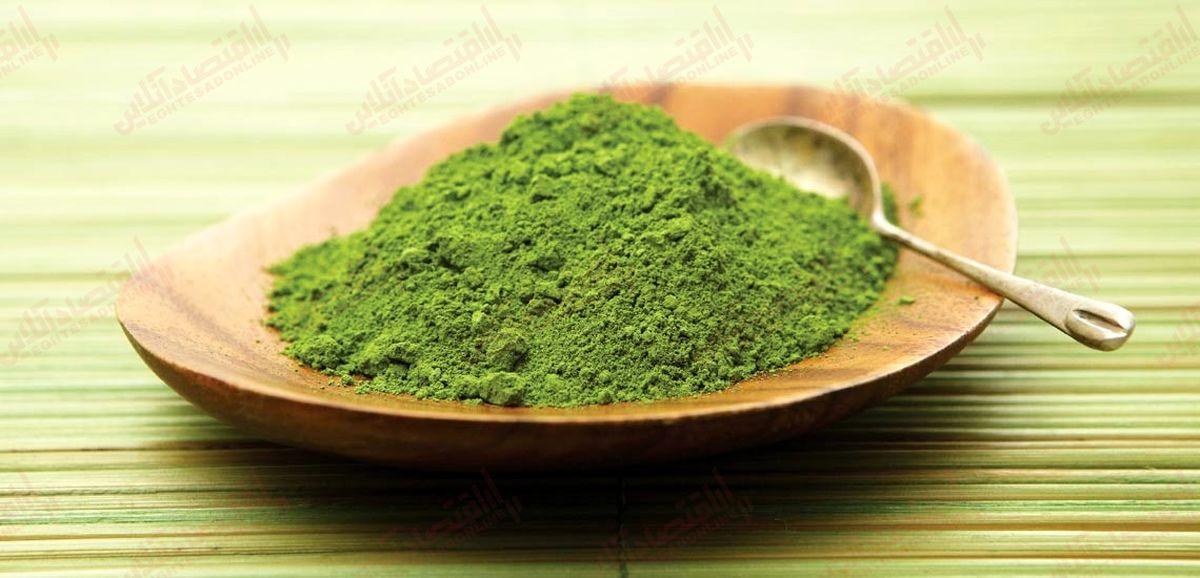 ۱۰ فایده عصاره چای سبز