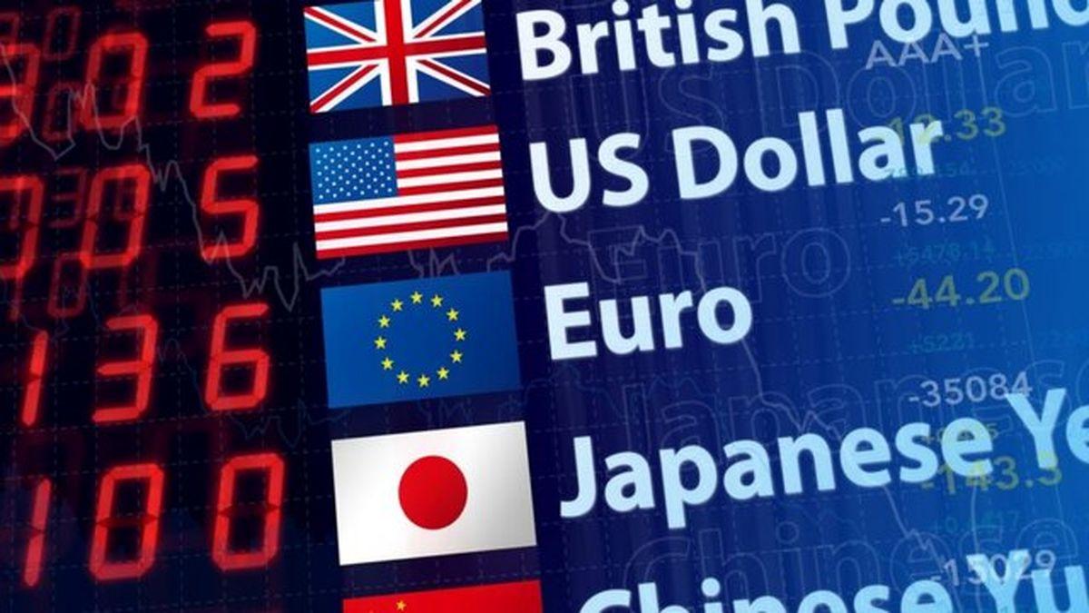 ثبات ارزش دلار مقابل بیشتر ارزها
