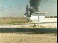 صداوسیما خبر خود را تکذیب کرد: سقوط بالگرد مرودشت تایید نشده است