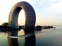 شاهکارهای معماری مدرن دنیا! +تصاویر