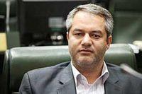 اعتصاب غذا نماینده شهربابک در مجلس