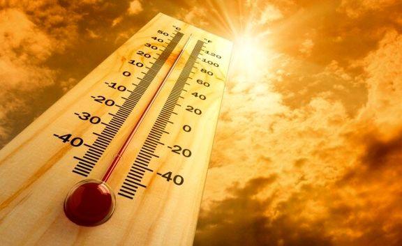 انتظار ثبت دمای ۵۳درجه در تیرماه خوزستان