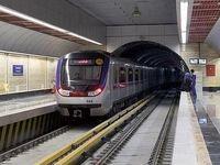 خطهای جدید مترو تهران