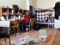 تنها ٤درصد خوابگاههای کشور در سطح یک هستند