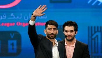 بیرانوند: خداحافظ فوتبال ایران!