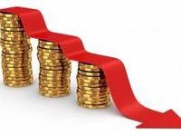 سقوط آزاد قیمت سکه در بازار آتی بورس کالا/ تخلیه حباب ادامه دارد