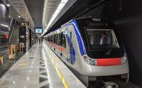 ماسک در متروی تهران اجباری شد؟