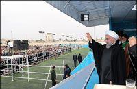 روحانی: ملت ما بیتردید انتقام خون شهدای تروریستی را خواهد گرفت/ ما هیچگاه آغازگر تجاوزی در منطقه نبودیم