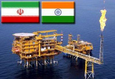 پسلرزههای تحریم خرید نفتی ایران در هند احساس شد