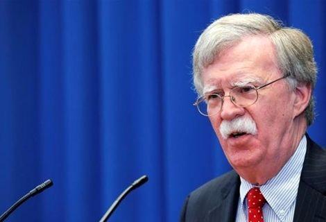 واکنش «جان بولتون» به بیانیه جدیدFATF درباره ایران
