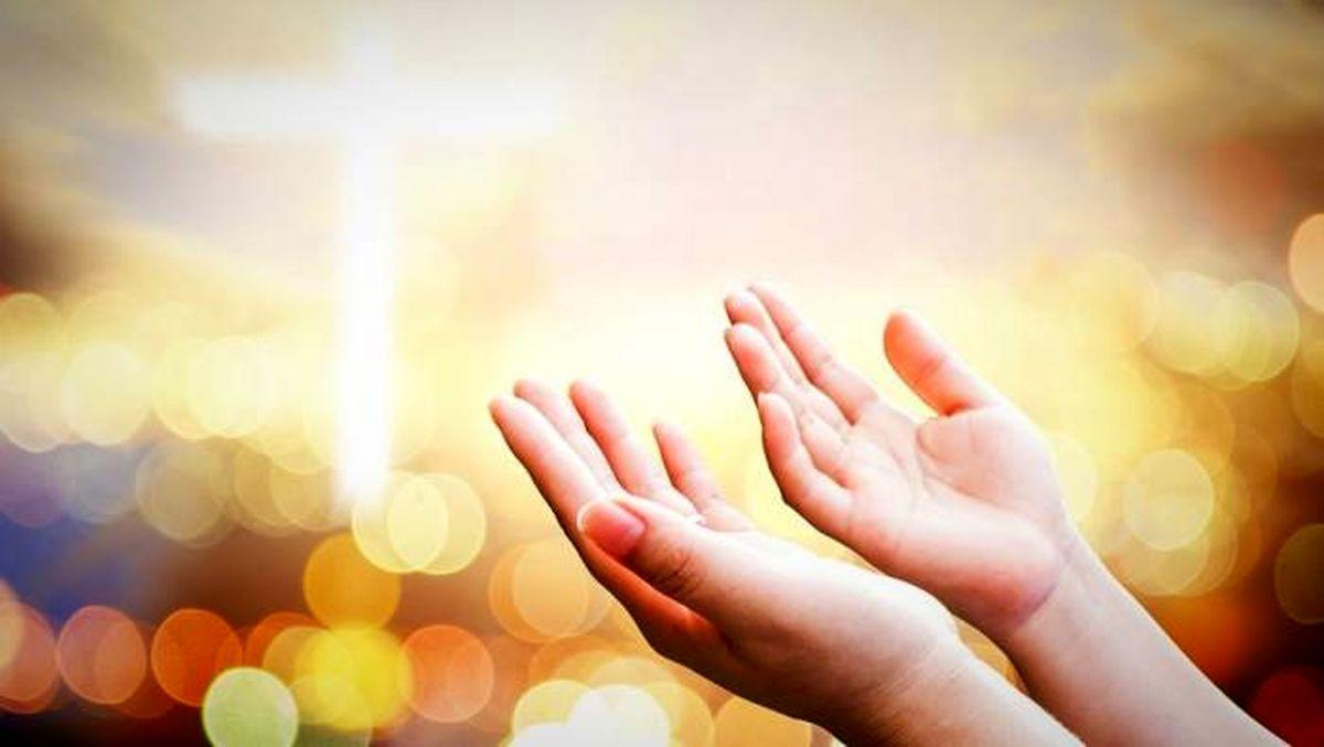 دعای روز چهاردهم ماه مبارک رمضان +صوت