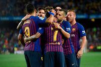 رکورد عالی بارسلونا در شروع فصلها