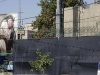 تهران در آستانه آغاز ماه محرم +عکس