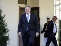 گفتگوی وزرای خارجه آمریکا و کانادا درباره ایران