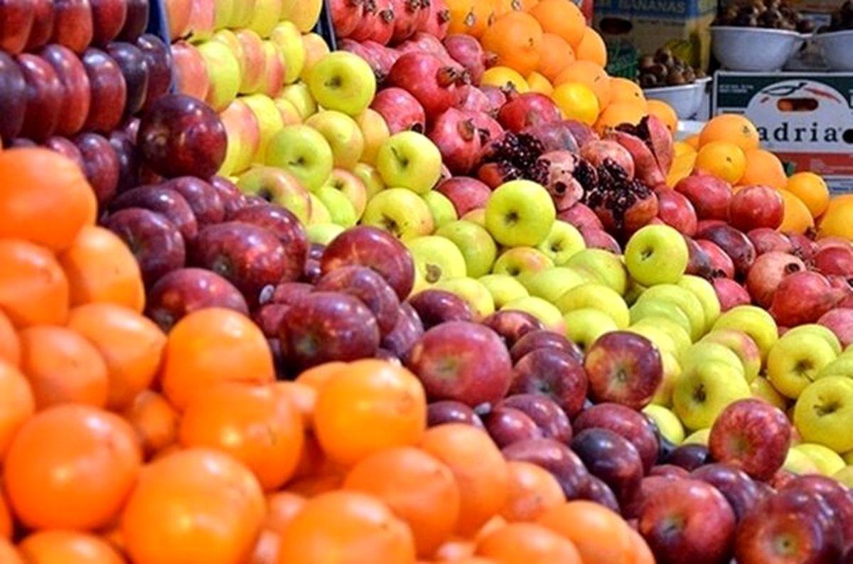 تناقض گرانی میوه با جایگاه ارزشمند جهانی ایران در تولید
