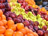 افزایش 2برابرى عرضه میوه در میادین میوهوترهبار/ میوه ارزان مىشود