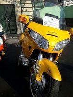 موتورسیکلت یک میلیاردی در نیاوران! +تصاویر