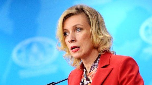 مسکو: از لغو تحریمها در بحبوحه شیوع کرونا حمایت میکنیم
