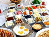 میان وعدههای غذایی را جدی بگیرید